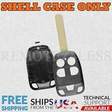 For 2011 2012 2013 Honda Odyssey Remote Shell Case Car Key Fob Cover