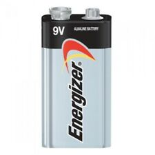 1 Energizer Max 9V 9 Volt Alkaline Battery 522 6LR61 6AM6