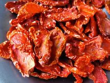 Organic Sun Dried Tomatoes Vegan Vegetarian Great Flavour Add To Anything 200g