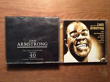 Louis Armstrong [3 CD - 64 TRacks ] The Very Best of + Gold Collection