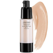 Shiseido Radiant Lifting Foundation  SPF 17 No. I20 Natural Light Ivory