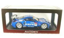 Nissan Fairlady Z No.12 Super Gt 2005 Round1 Suzuka (Y.Ide - B.Treluyer ) 1:18