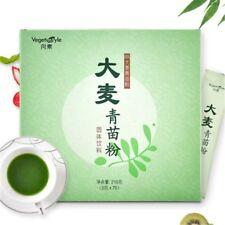 Premium 70 bags high quality Barley grass powder 100% Pure  Quality Superfood