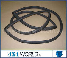 For Toyota Landcruiser HZJ75 FZJ75 Windscreen Rubber - Ute