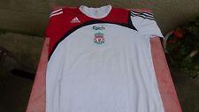 Tee-shirt  Liverpool FC Carlsberg  Adidas T L football
