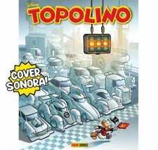 Topolino N° 3416 - Variant Cover Sonora - Disney Panini Comics - ITALIANO NUOVO