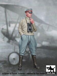 Black Dog 1/32 German Luftstreitkrafte Fighter Pilot 1914-1918 WWI No.2 F32002