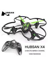 Hubsan X4 H107C 2.4G 4CH Mini RC Quadcopter 480P HD Camera LED RTF Toys Drone