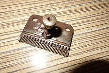 Hauptner Aufsatz fein ca.75 mm für Pferde Haarschneider Tierhaarschergerät. (75)