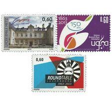 Architektur Briefmarken aus CEPT/Europa Union/Mitläufer