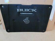 1987 Buick Grand National OEM Hood Insulator (BRAND NEW)