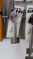AGA-11G /Tresorschlüssel / Safe Keyblanks
