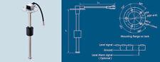 Wema SSL-19  Flanged Fuel/Water Tank Sensor