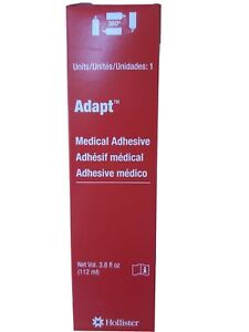 Hollister Adapt Medical Adhesive Spray 7730 Large  3.8oz    112 ml DATE 2024