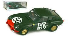 Spark S1410 Triumph Spitfire #50 Le Mans 1964 - Hobbs/Slotemaker 1/43 Scale