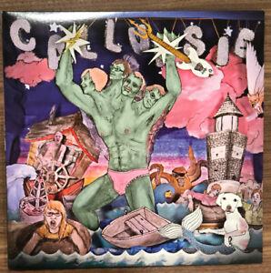 Callupsie - Gatefold Vinyl LP - Little Mafia - W/CD