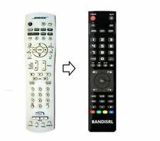 Telecomando compatibile per BOSE LIFESTYLE-48 già programmato