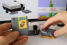 Mini Cartridge NFC NES & SNES megabitnes NESPi SNESPi