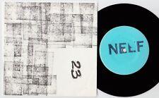 "NEEF 23  // RARE ORIGINAL Indy 1979 US 7"" EP Mint-!"