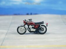 1969 Honda CB400 Motorcycle Model Cake Topper Decoration Model K1328 B