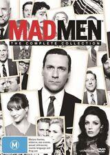 Mad Men Complete Series Seasons 1,  2, 3, 4, 5, 6 & 7 (Vol 1, 2) DVD Box Set R4