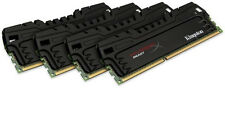 Kingston 8GB Computer Memory (RAM) with 4 Modules