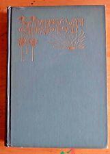 Evenings with Colorado Poets Anthology Verse Kinder & Spencer World Press 1926