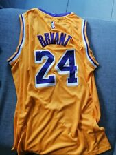 Maillot nba bryant lakers taille m