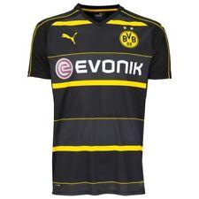 Solo maglia da calcio di squadre tedesche in trasferta Borussia Dortmund