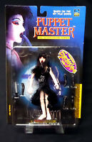 Puppet Master Leech Woman Exclusive Full Moon Toys Legends of Horror New 1998