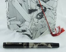 Visconti Erotic Art Casanova fountain pen limited edition
