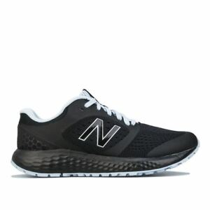 Women's New Balance 520 Lightweight Breathable Running Trainers in Black