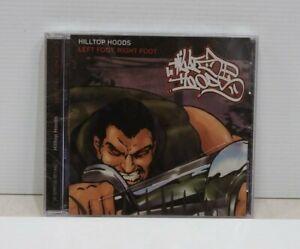 Hilltop Hoods - Left Foot, Right Foot CD