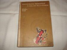 ERICH MARIA REMARQUE - IL CIELO NON HA PREFERENZE Ed. Mondadori 1963