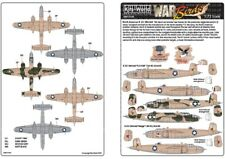 NEW 1:72 Kits World Decals 72193 - North-American B-25C Mitchell Part 4