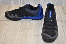 sports shoes 03953 1940e Adidas Terrex 345 Senderismo Zapatos-Para Hombres Talla 11.5 Negro Azul