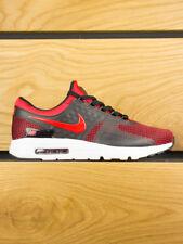 6230b8469c Nike Air Max Zero Essential University Red 10.5UK 11.5US 876070-600 Brand  New