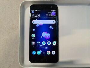 HTC U11 Life - 64GB - Black Smartphone Boxed