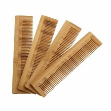 1Pc Massage Wooden Comb Bamboo Hair Vent Brush Brushes Hair Care Beauty Massager