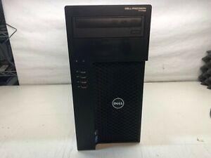 Dell Precision T1700 Intel Core i7-4770 3.4GHz 32GB 256GB SSD / 2TB HDD WiFi