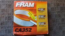 Fram CA352 Air Filter new