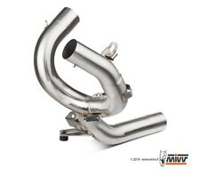 DUCATI 1200 MULTISTRADA  2010-2014 MIVV DECAT HEADERS  *IN STOCK*FAST SHIP*