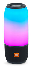 New JBL - Pulse 3 Portable Bluetooth Speaker - JBLPULSE3BLKAM
