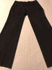 Ann Taylor Women's Pants Petites Black Casual Pants Size 6P X 30