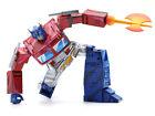 IN STOCK NEW Transform Element TE01R TE-01R OptimusPrime 2D Ver. Figure