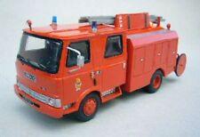 <kit Iveco 75U10 ''PS Capitale'' - MVI Models kit 1:43