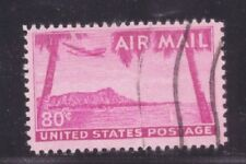 US Scott C46 Used