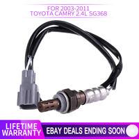 SG368 Downstream Rear O2 02 Oxygen Sensor Fit 2003-2011 Toyota Camry 2.4L Parts