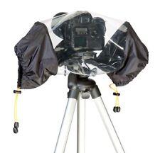 Regenschutz Cover Cape für Spiegelreflex-, System-, Bridgekameras (DSLR, SLR)