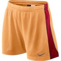 Nike Women's Dri Fit Foundation E4 Mesh Soccer Shorts  Save 30%!!  XS  Running